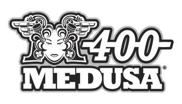 Medusa 400