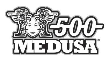 Medusa 500