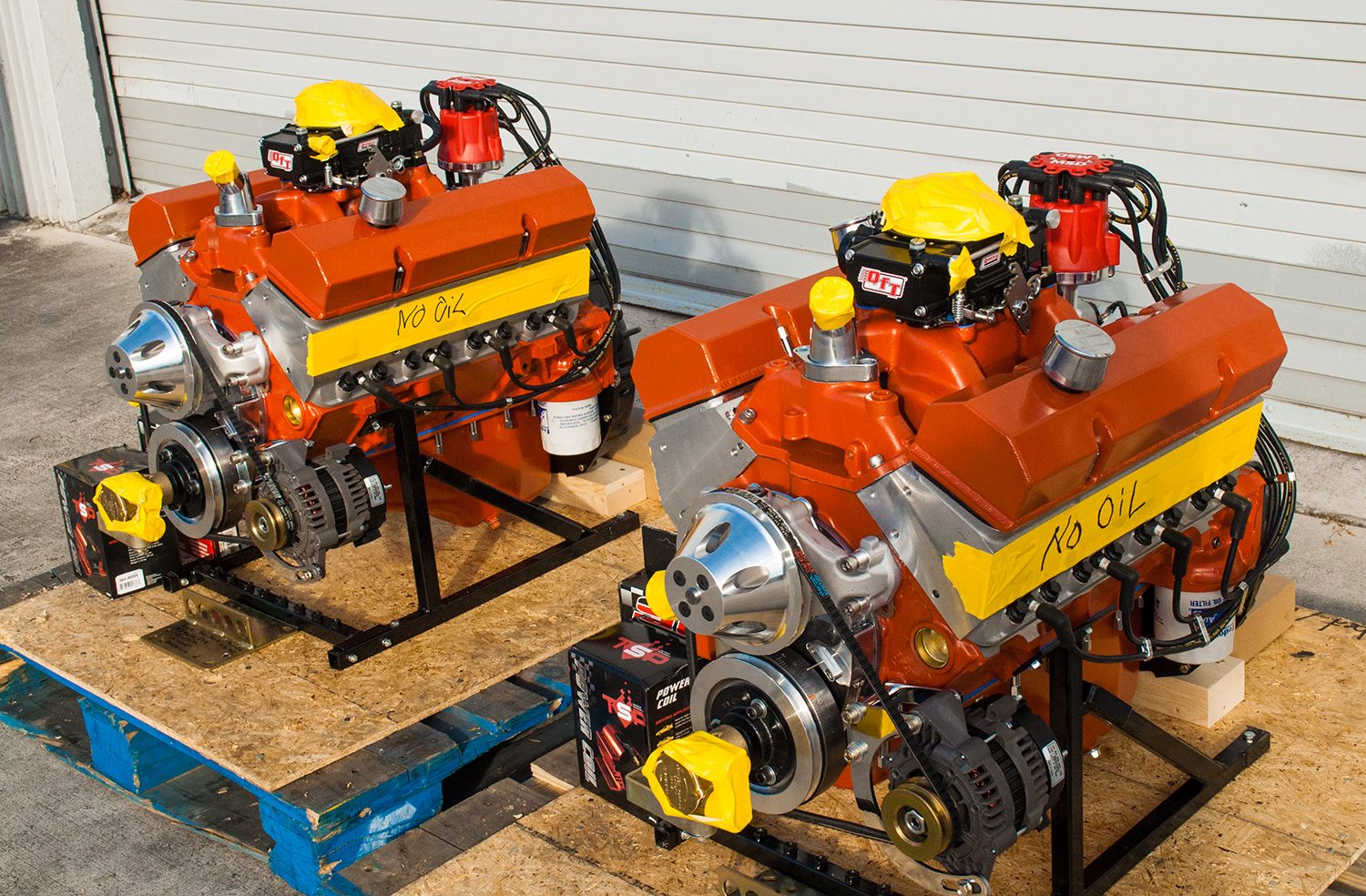 Medusa Engines The Most Powerful Marine Inboard Engines