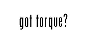 got torque